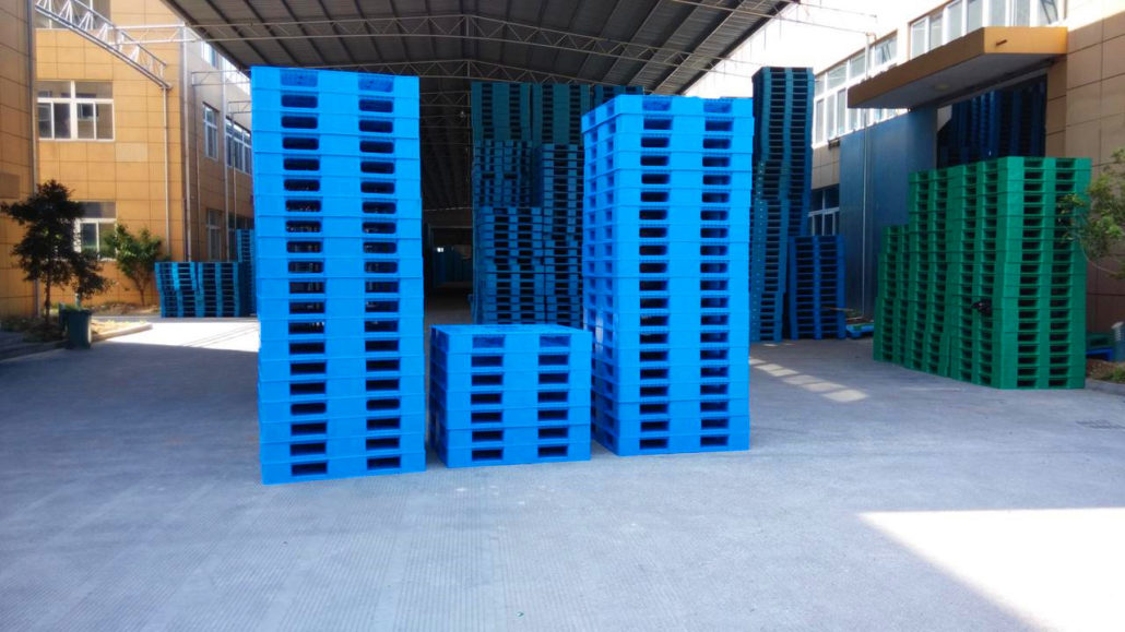 Berys Pallets China Manufacturer